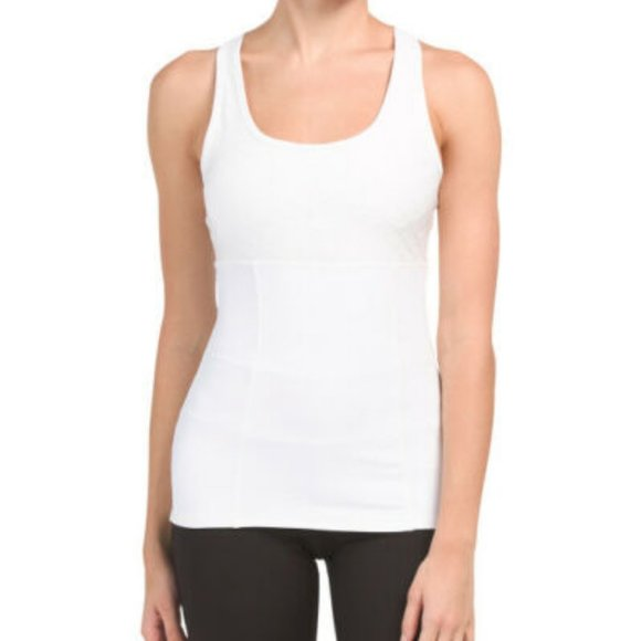 HEAD Womens Diamond Jacquard Tank